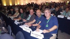 2º Congreso IndustriAll Global Union